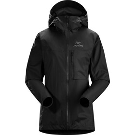 Arc'teryx Squamish Hoody Women black